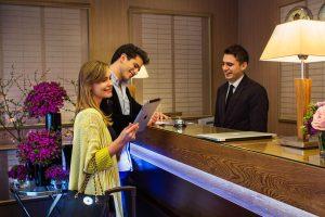 Отельный бизнес: как понравиться гостям?