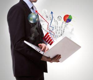 Маркетинг: Вертикальные рынки