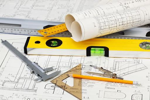 Особенности проектных и изыскательских работ
